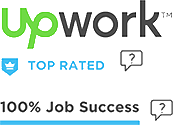 Upwork Reviews: Element TwentySix Computer Consulting Dallas